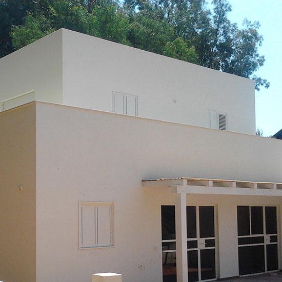 בית בבית יהושע