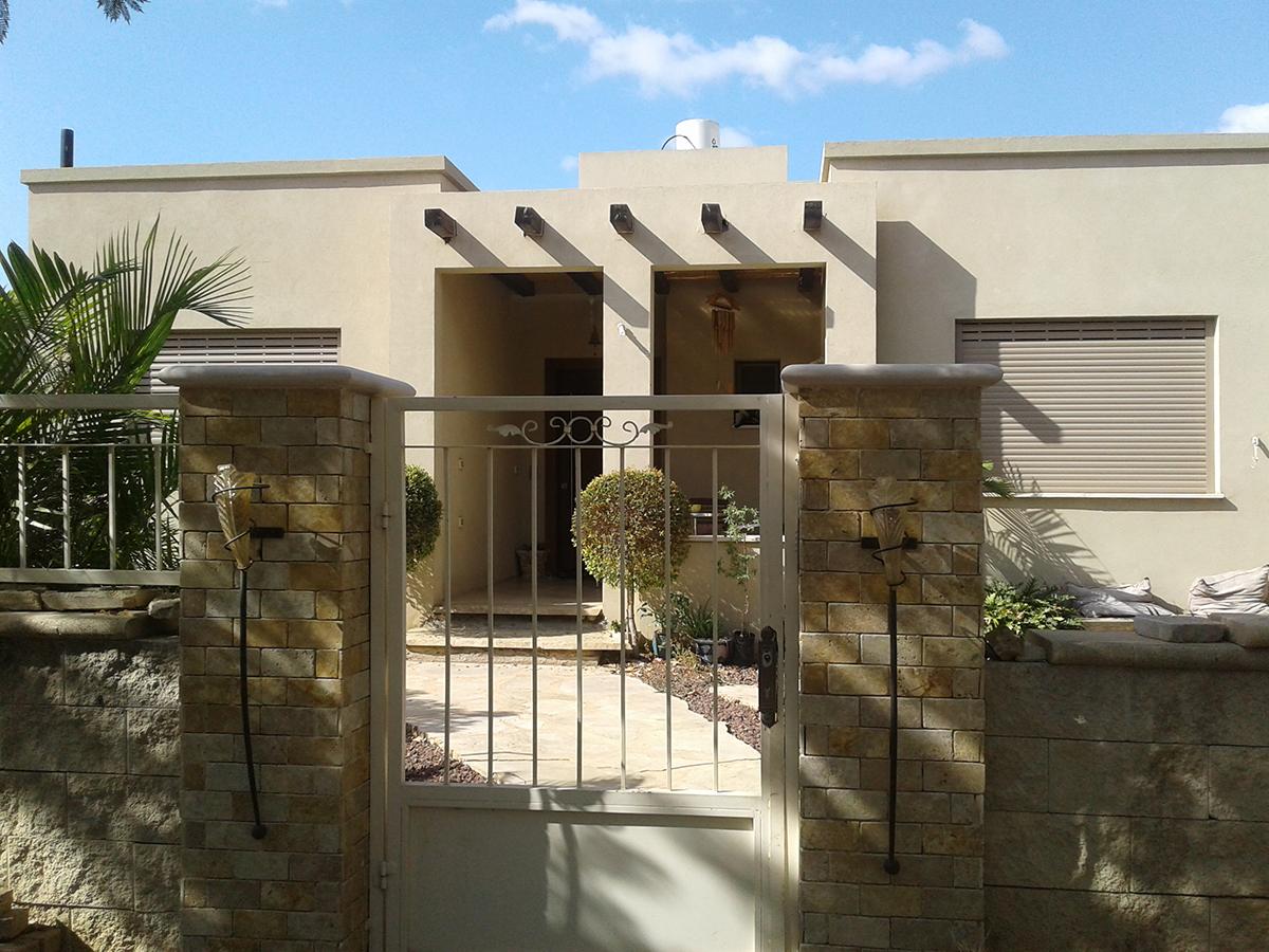בית בשער אפריים